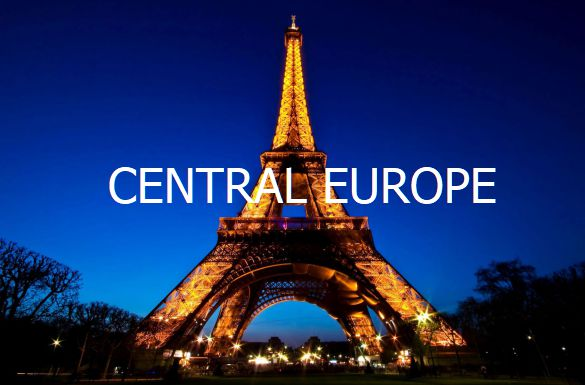 central-europe