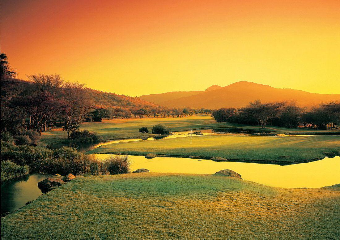 Gary Player Golf Course-01