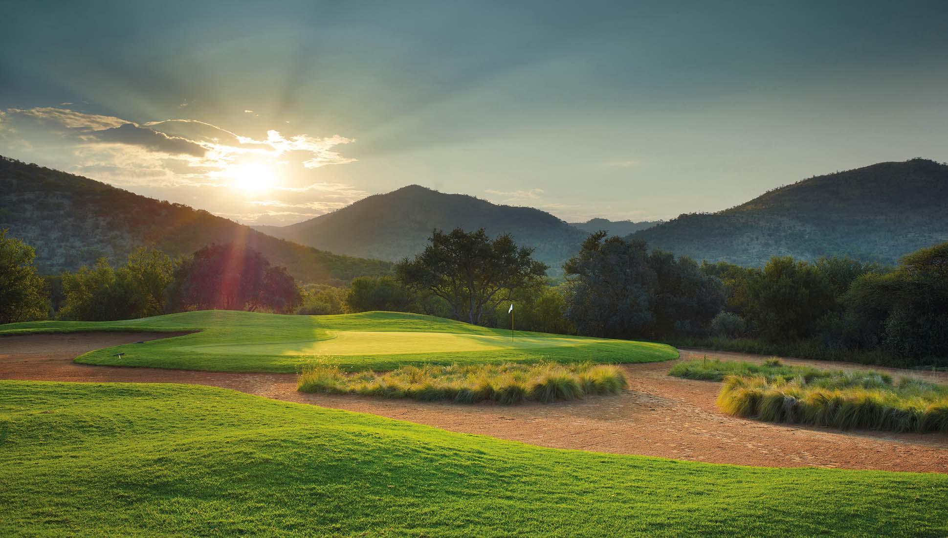 Gary Player Golf Course-02