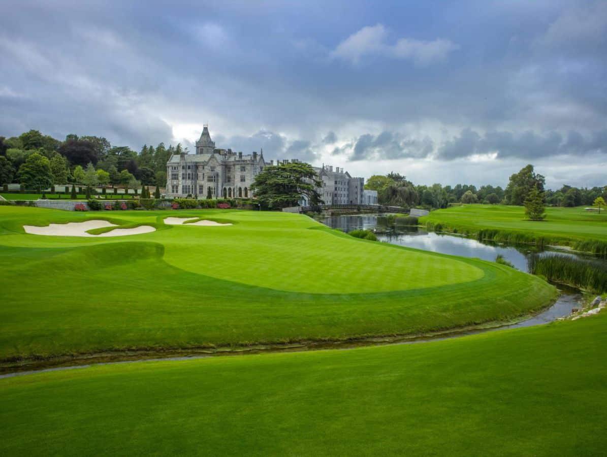 Adara Manor Golf