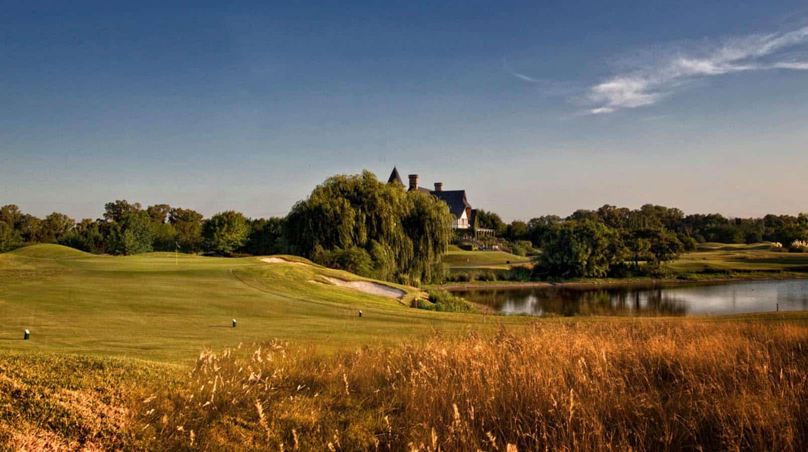 Buenos Aires Golf Club