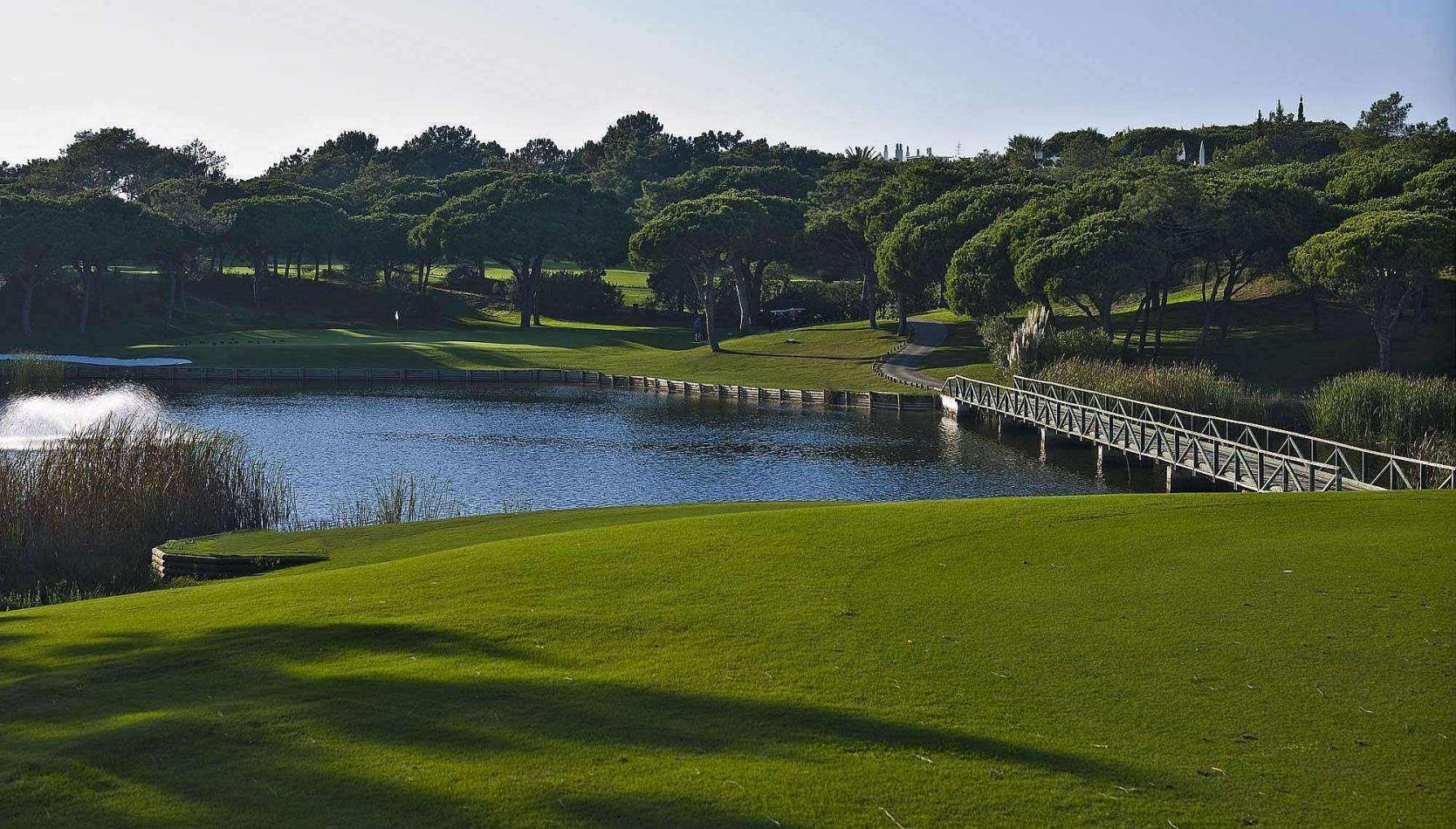 Quinta do Lago South Golf