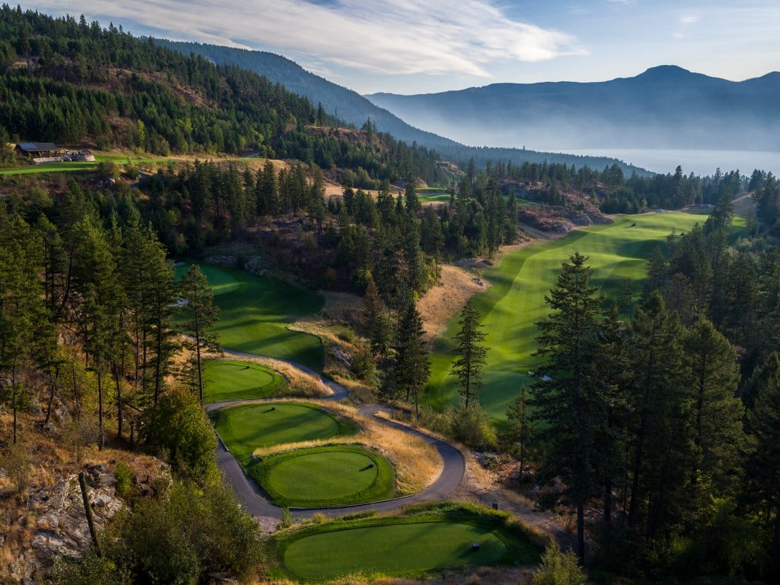 Golf coupons vernon bc