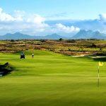 Mont Choisy Le Golf