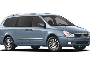car mini van